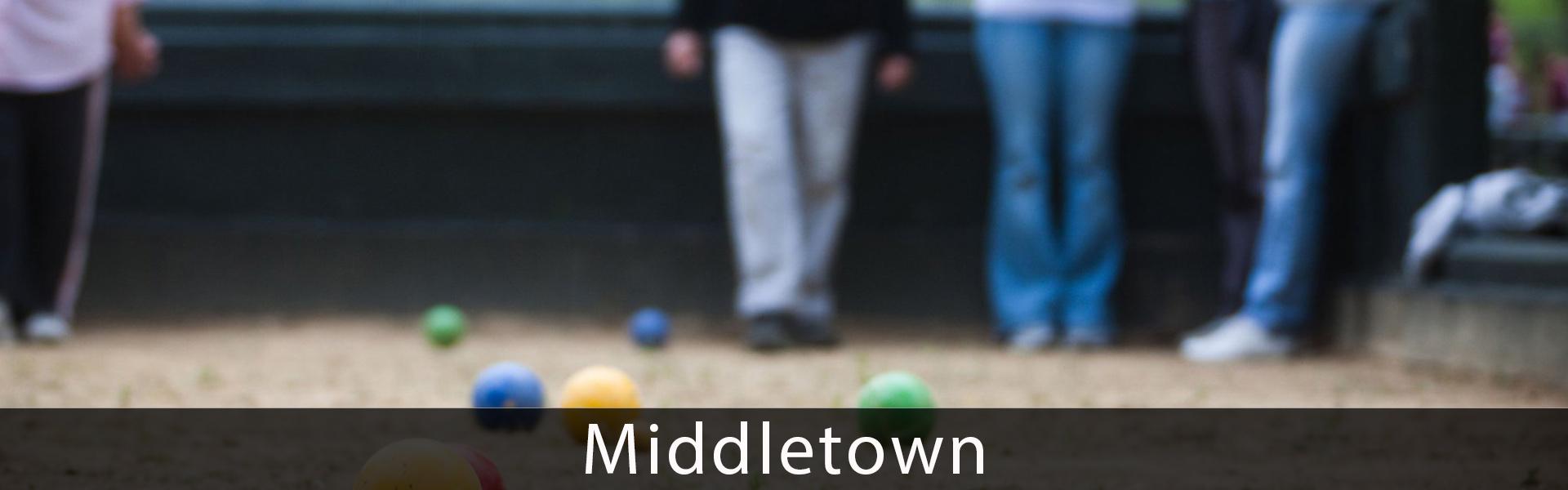 Middletown, California Morgan Lane Group