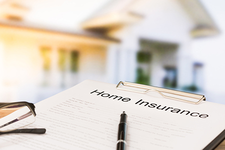 Morgan Lane Home Insurance Tips